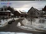 Archiv Foto Webcam Das Dorf Schluchsee 04:00