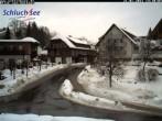 Archiv Foto Webcam Das Dorf Schluchsee 08:00