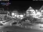 Archiv Foto Webcam Das Dorf Schluchsee 18:00