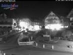 Archiv Foto Webcam Das Dorf Schluchsee 22:00