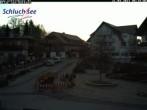 Archiv Foto Webcam Das Dorf Schluchsee 00:00