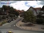 Archiv Foto Webcam Das Dorf Schluchsee 06:00