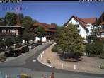 Archiv Foto Webcam Das Dorf Schluchsee 10:00