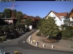 Archiv Foto Webcam Das Dorf Schluchsee 12:00