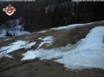 Archiv Foto Webcam Zeller Skihütte 00:00