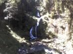 Archiv Foto Webcam Triberg Wasserfall 06:00