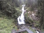Archiv Foto Webcam Triberg Wasserfall 12:00
