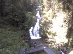 Archived image Webcam Waterfall in Triberg 04:00