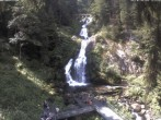 Archived image Webcam Waterfall in Triberg 06:00