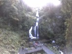 Archiv Foto Webcam Triberg Wasserfall 10:00
