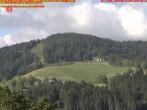 Archiv Foto Webcam Fernblick vom Skizentrum Thoma 02:00