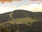 Archiv Foto Webcam Fernblick vom Skizentrum Thoma 06:00