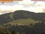 Archiv Foto Webcam Fernblick vom Skizentrum Thoma 08:00