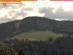 Archiv Foto Webcam Fernblick vom Skizentrum Thoma 10:00