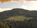 Archiv Foto Webcam Fernblick vom Skizentrum Thoma 12:00