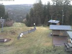 Archiv Foto Webcam Bergstation des Skigebiets Erlbach-Kegelberg 04:00