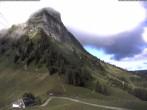 Archiv Foto Webcam Plan-Francey - 1528 Höhenmeter 07:00
