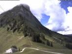 Archiv Foto Webcam Plan-Francey - 1528 Höhenmeter 09:00