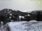 Archiv Foto Webcam Balderschwang - Gelbhansekopf 08:00