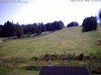 Archiv Foto Webcam Talstation Bödefeld-Hunau 08:00