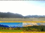 Archiv Foto Webcam Panoramablick von Buching nach Süden 03:00