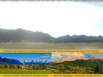 Archiv Foto Webcam Panoramablick von Buching nach Süden 05:00