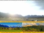 Archiv Foto Webcam Panoramablick von Buching nach Süden 07:00