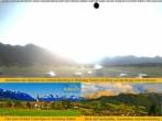 Archiv Foto Webcam Panoramablick von Buching nach Süden 09:00