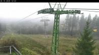 Archiv Foto Webcam Bocksberg: Bergstation Seilbahn 07:00