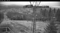 Archiv Foto Webcam Bocksberg: Bergstation Seilbahn 00:00