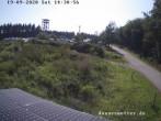 """Archived image Webcam """"Weißer Stein"""" mountain 08:00"""