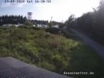 """Archived image Webcam """"Weißer Stein"""" mountain 10:00"""