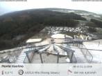 Archiv Foto Webcam Monte Kaolino: Bergspitze 07:00