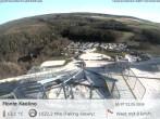 Archiv Foto Webcam Monte Kaolino: Bergspitze 15:00