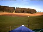 Archiv Foto Webcam Skilift Hohe Lied 02:00