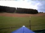 Archiv Foto Webcam Skilift Hohe Lied 08:00