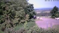 Archived image Webcam Hoherodskopf, Hesse 04:00