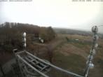 Archiv Foto Webcam Hoherodskopf Schlepplift 12:00
