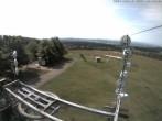 Archived image Webcam Hoherodskopf, Schotten 04:00