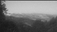 Archived image Webcam View to the Feldberg from Klausenhof 22:00