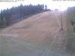 Archiv Foto Webcam Hempelsberglift 02:00