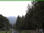 Archiv Foto Webcam Bergbahn, Oberweißbach 04:00