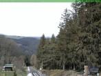 Archiv Foto Webcam Bergbahn, Oberweißbach 08:00