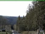 Archiv Foto Webcam Bergbahn, Oberweißbach 12:00