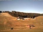 Archiv Foto Webcam Blick auf den Schneeberg Waldau 09:00