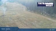 Archived image Webcam Roháce - Spálená 1250m 21:00