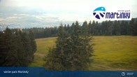 Archived image Webcam Martinky, Winter Park 21:00