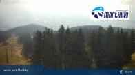 Archived image Webcam Martinky, Winter Park 03:00