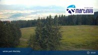 Archived image Webcam Martinky, Winter Park 13:00