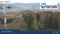 Archiv Foto Webcam Winter Park Martinky 02:00
